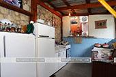 Общая кухня - Дольче Вита - Береговое Феодосия Крым
