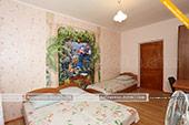 Двухкомнатный номер в гостевом доме Дольче Вита - Береговое