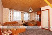 4х-местный номер в гостевом доме Дольче Вита - Береговое