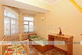 Первая комната - Двухкомнатный номер - Гостевой дом Лукоморье - Береговое