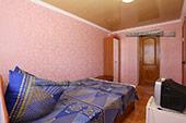 2-х местный номер - Частный пансионат Малахит - Береговое Феодосия Крым