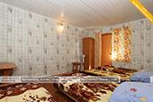 Комнаты с общими удобствами - Частный сектор - Береговое Феодосия Крым