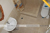 Двухкомнатный номер - гостевой дом Веста в Береговом - Феодосия