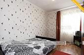 Двухместный номер - гостевой дом Веста в Береговом - Феодосия