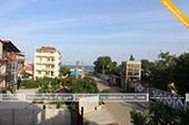 Открытая терраса - гостевой дом Веста в Береговом - Феодосия