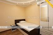 Трехкомнатный номер - отель Вилла Жасмин в Береговом - Феодосия