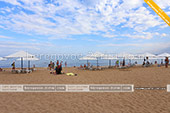 Пляж - Частный дом У Армена - Береговое Феодосия (Крым)