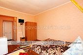 Трехместный номер - Частный дом У Армена - Береговое Феодосия (Крым)