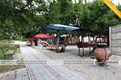 Кафе - Частный дом У Армена - Береговое Феодосия (Крым)