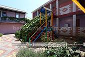 Детский уголок - Гостевой дом У Вальдемара - Береговое Феодосия (Крым)