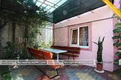 Беседочка - Гостевой дом У Вальдемара - Береговое Феодосия (Крым)