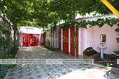 При входе - Гостевой дом У Вальдемара - Береговое Феодосия (Крым)