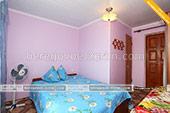 Трехместный номер с вентилятором - Гостевой дом У Вальдемара - Береговое Феодосия (Крым)