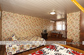 Четырехместный номер с вентилятором - Гостевой дом У Вальдемара - Береговое Феодосия (Крым)