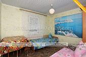 Комната с общими удобствами - Гостевой дом У Вальдемара - Береговое Феодосия (Крым)