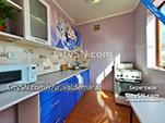 Мини кухня - Гостевой дом У Вальдемара - Береговое Феодосия (Крым)