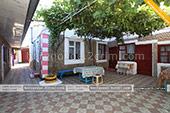 Второй дворик - Частный сектор Морской дворик - Береговое Феодосия (Крым)