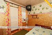 Одноместная комната - Частный сектор Морской дворик - Береговое Феодосия (Крым)