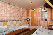 Двухместная комната - Частный сектор Морской дворик - Береговое Феодосия (Крым)