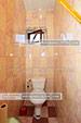 Туалет на этаже - Частный сектор Морской дворик - Береговое Феодосия (Крым)