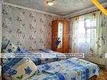 Трехместный номер - Частный сектор Морской дворик - Береговое Феодосия (Крым)