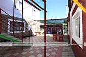 Первый дворик - Частный сектор Морской дворик - Береговое Феодосия (Крым)