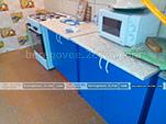 Общая кухня - Частный сектор на Курской 36 - Береговое Феодосия - Крым
