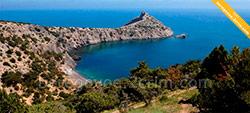 День 4й - Экскурсионные туры в Крым (Береговое)