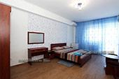 Трехместный номер - Вилла Астери - Жилье Береговое, Феодосия, Крым
