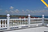 Вид с террасы - Вилла Астери - Жилье Береговое, Феодосия, Крым