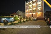Вечерний вид - Вилла Астери - Береговое, Феодосия, Крым