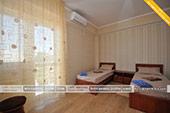 Двухместный номер - Вилла Астери - Жилье Береговое, Феодосия, Крым