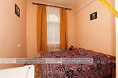 двухместный номер - гостевой дом Берегиня - Береговое Феодосия