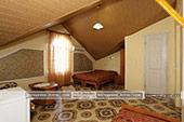 Четырехместный номер - гостевой дом Берегиня - Береговое Феодосия