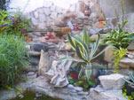 Водопадик для интерьера