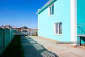 Частный дом в Береговом, Крым