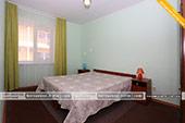 Двухкомнатный номер - Гостевой дом Сефа, Береговое, Феодосия, Крым