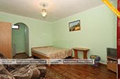 Номер - 2-й корпус - Гостевой дом Сефа, Береговое, Феодосия, Крым