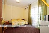 Гостевой дом Сефа, Береговое, Феодосия, Крым