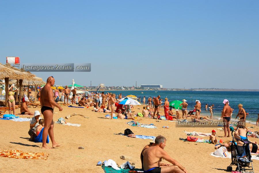 Частное с пляжей феодосия 83
