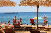 Фотографии пляжей села Береговое, Феодосия, Крым