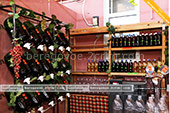 Разливное вино - Рынок в Береговом - Феодосия Крым
